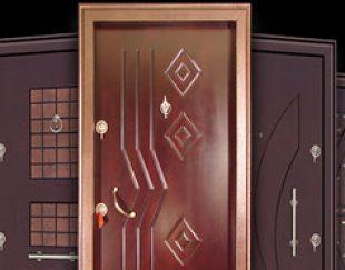 فروشگاه درب ضدسرقت و درب داخلی