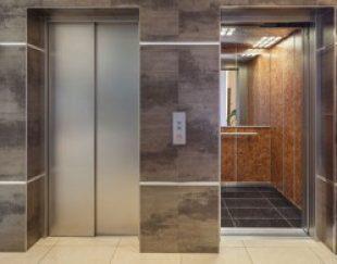 آسانسور و بالابر ستاره