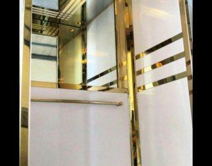 آسانسور آسان بالابر اورست