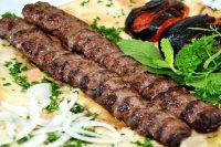 رستوران خان سالار شرق