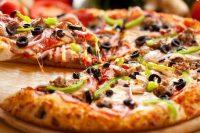 پیتزا خش