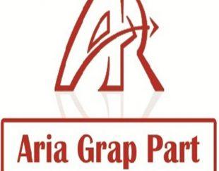 آریا گراپ پارت