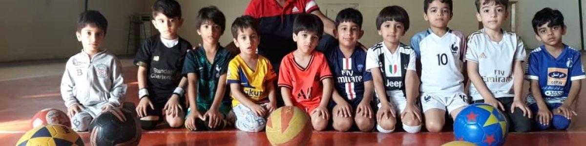دبستان غیر دولتی پسرانه مولانا