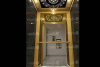 آسانسور تایماز صعود