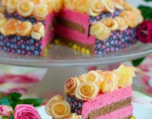 شیرینی قصر فردوس