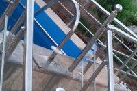 پله نردبان استخری نادرمنش