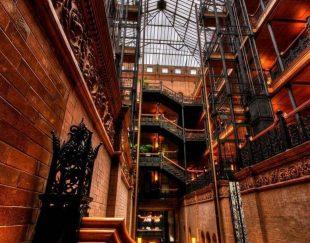 آسانسور آریا صنعت