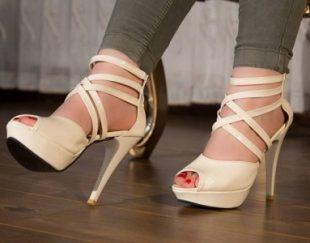 گالری کفش امینی