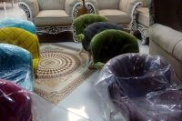 تولیدی مبلمان شفیعی