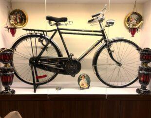 بابل دوچرخه 27