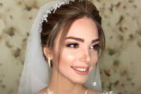 سالن زیبایی بهناز ابراهیمی عروس تک
