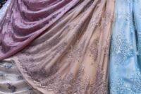 پارچه عروس سرای چکاوک ۲