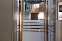 آسانسور الماس صنعت