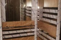 آسانسور میلاد