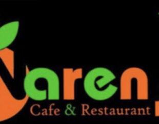 رستوران سنتی نارنج اکباتان