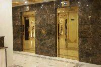آسانسور عرشیا برج گستر