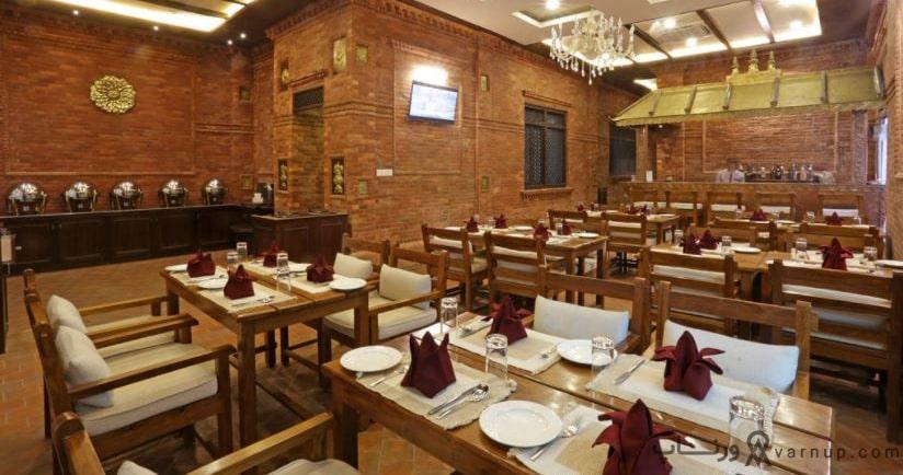 رستوران و کافی شاپ