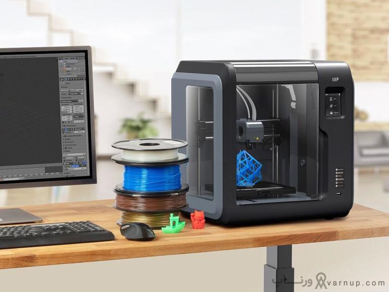 فناوری پرینتر سه بعدی