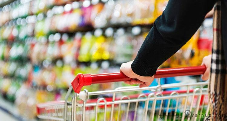 فروشگاه و مراکز خرید