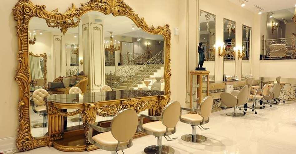 بهترین آرایشگاه های زنانه تهران