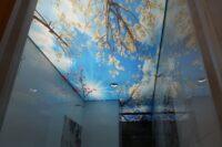 یونیک سقف اسپادانا