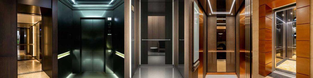 آسانسور نوین فراز