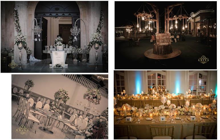 بهترین تشریفات عروسی تهران