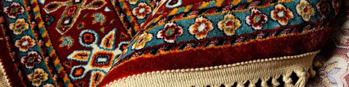 قالیشویی محمدپور
