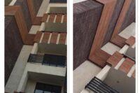 خدمات نماکاری ساختمان کرمان