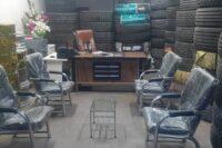 فروشگاه رینگ و لاستیک شتاب در مشهد
