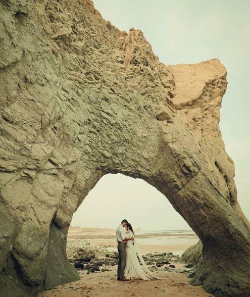 آتلیه عروس چارلی در رشت ، گلسار، سه راه گلايل
