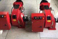 دیگ بخار و روغن داغ ( شرکت بخار گستر آرسس )