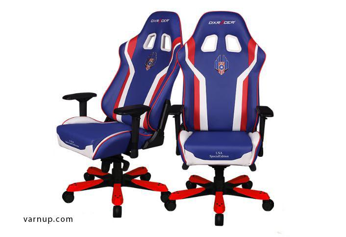 صندلی های مخصوص بازی