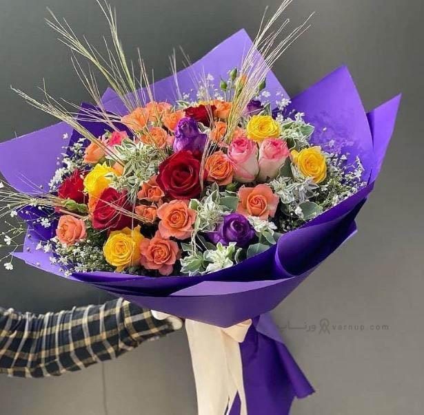 هايپرگل بهترین گل فروشی آنلاین اصفهان