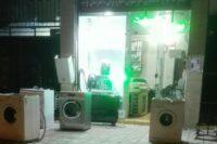 نمایندگی فروش انواع کولر اسپلیت محمدی در لاهیجان